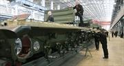 Cha đẻ xe tăng Armata chế máy xúc mới siêu khỏe