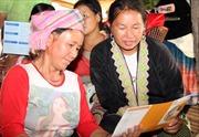 Lai Châu nâng cao chất lượng dân số vùng cao