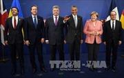 Quan hệ NATO-Nga sẽ ra sao sau hội nghị Warsaw?