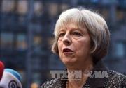 Bà Theresa May sẽ đưa Anh rời EU thành công