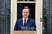 Bà Theresa May sẽ trở thành Thủ tướng Anh