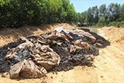 Formosa chôn chất thải công nghiệp nguy hại như thế nào?