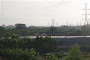 Làm rõ phản ánh nhà máy chế biến rác thải Việt Trì gây ô nhiễm