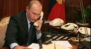 Lãnh đạo Nga, Đức, Pháp thảo luận về quan hệ Nga-NATO