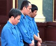 Ba sếp đa cấp Cộng đồng Việt lĩnh án tù