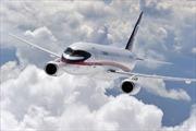 Nga chuyển cho Thái Lan 2 máy bay Sukhoi SSJ-100