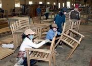 Ngành gỗ đối diện thách thức