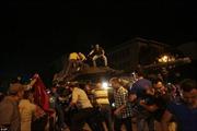 Thủ tướng Thổ Nhĩ Kỳ: Tình hình phần lớn nằm trong tầm kiểm soát
