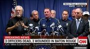"""Kẻ thủ ác ở Louisiana xả súng """"mừng sinh nhật"""""""