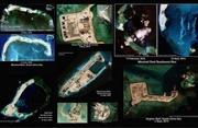 Tư lệnh Hải quân: Trung Quốc không từ bỏ xây đảo ở Biển Đông
