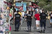 Pháp có thể kéo dài tình trạng khẩn cấp đến đầu 2017