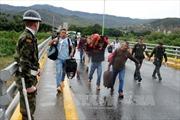 Colombia và Venezuela lại nhùng nhằng chuyện cửa khẩu