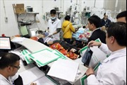 Bác sĩ Bệnh viện Việt Đức: Chỉ định mổ chân trái, phẫu thuật… chân phải