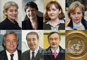 Nhiều ẩn số trong cuộc đua chức Tổng Thư ký Liên hợp quốc