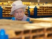 Sau Brexit, người Anh đặc biệt quan tâm đến vàng