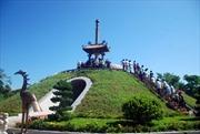Thành cổ Quảng Trị - một thời oanh liệt