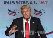 """Ông Trump dọa """"buông"""" đồng minh NATO"""