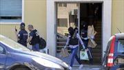 Tìm thấy vũ khí tại nhà một nghi can liên can vụ khủng bố Nice