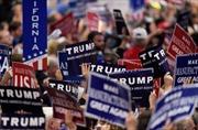Cương lĩnh mới của đảng Cộng hòa