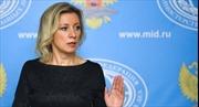 Nga lên tiếng vụ công dân bị Thái Lan bắt theo yêu cầu của FBI