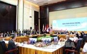 Hội nghị quan chức cấp cao ASEAN đề cao đoàn kết nội khối