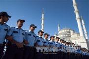 Hậu đảo chính Thổ Nhĩ Kỳ: Gần 300 lính cận vệ Phủ Tổng thống bị bắt