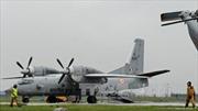Ấn Độ mở cuộc tìm kiếm quy mô lớn máy bay quân sự mất tích bí ẩn