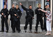 Hội đồng an ninh Đức họp khẩn cấp sau vụ xả súng