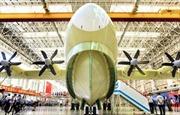 Trung Quốc xuất xưởng thủy phi cơ lớn nhất thế giới