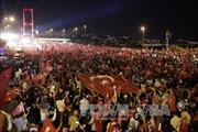Thổ Nhĩ Kỳ kéo dài thời gian tạm giam các đối tượng nghi đảo chính