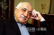 Ankara chuẩn bị hoàn tất hồ sơ dẫn độ giáo sĩ F.Gulen