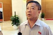 Ông Võ Kim Cự thừa nhận có trách nhiệm liên đới vụ Formosa