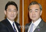 Nhật Bản kêu gọi Trung Quốc tuân thủ phán quyết của Tòa Trọng tài