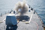 """Mỹ phát thông điệp """"tuyệt đối rõ ràng"""" với Trung Quốc về Biển Đông"""