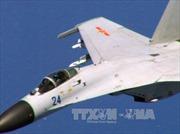 Ấn Độ cáo buộc máy bay Trung Quốc xâm phạm không phận