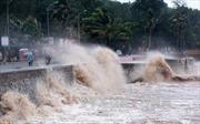 Bão số 1 sẽ ảnh hưởng từ Nam Quảng Ninh đến Bắc Thanh Hoá