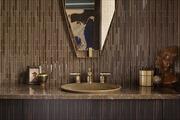 Kohler giới thiệu bộ sưu tập Derring cho phòng tắm