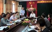 Bãi nhiệm đại biểu HĐND Hà Nội đối với bà Nguyễn Thị Nguyệt Hường