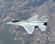 Ba Lan chặn máy bay Nga xâm phạm không phận