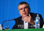 IOC sẽ tiến hành 5.500 cuộc kiểm tra doping tại Olympic 2016