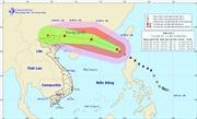 Không loại trừ khả năng bão số 2 đổ bộ trực tiếp vào nước ta