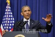 Tổng thống Mỹ: Phán quyết của Tòa Trọng tài có tính ràng buộc pháp lý
