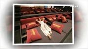 Trải nghiệm xem phim giường nằm tại TP Hồ Chí Minh