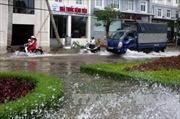 Hoàn lưu bão số 2 gây mưa tại Quảng Ninh, Lạng Sơn