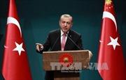 Tổng thống Erdogan lại hàm ý nước ngoài dính líu đến đảo chính