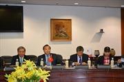 Đối thoại chiến lược lần thứ 5 Việt Nam - Ấn Độ