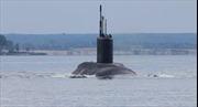 Nga dùng vệ tinh phát hiện tàu ngầm địch