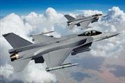 Mỹ triển khai 12 máy bay F-16 tới Hàn Quốc
