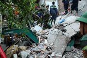 Vụ sập nhà 43 Cửa Bắc: Bàng hoàng và tang thương