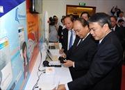 VNPT khai trương dịch vụ di động vệ tinh Vinaphone-S